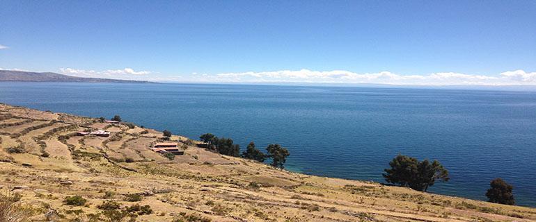 Puno lac titicaca capitale folklorique du p rou for Tours piscine du lac