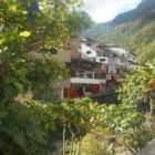 Aguas Calientes, le village du Machu Picchu