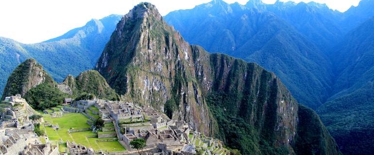 Pérou inoubliable - Pérou Tours - Agence de Voyages